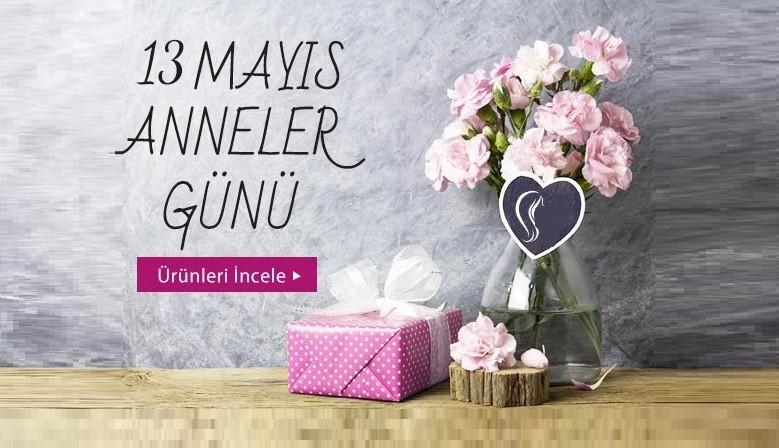 Anneler Günü Çiçekleri
